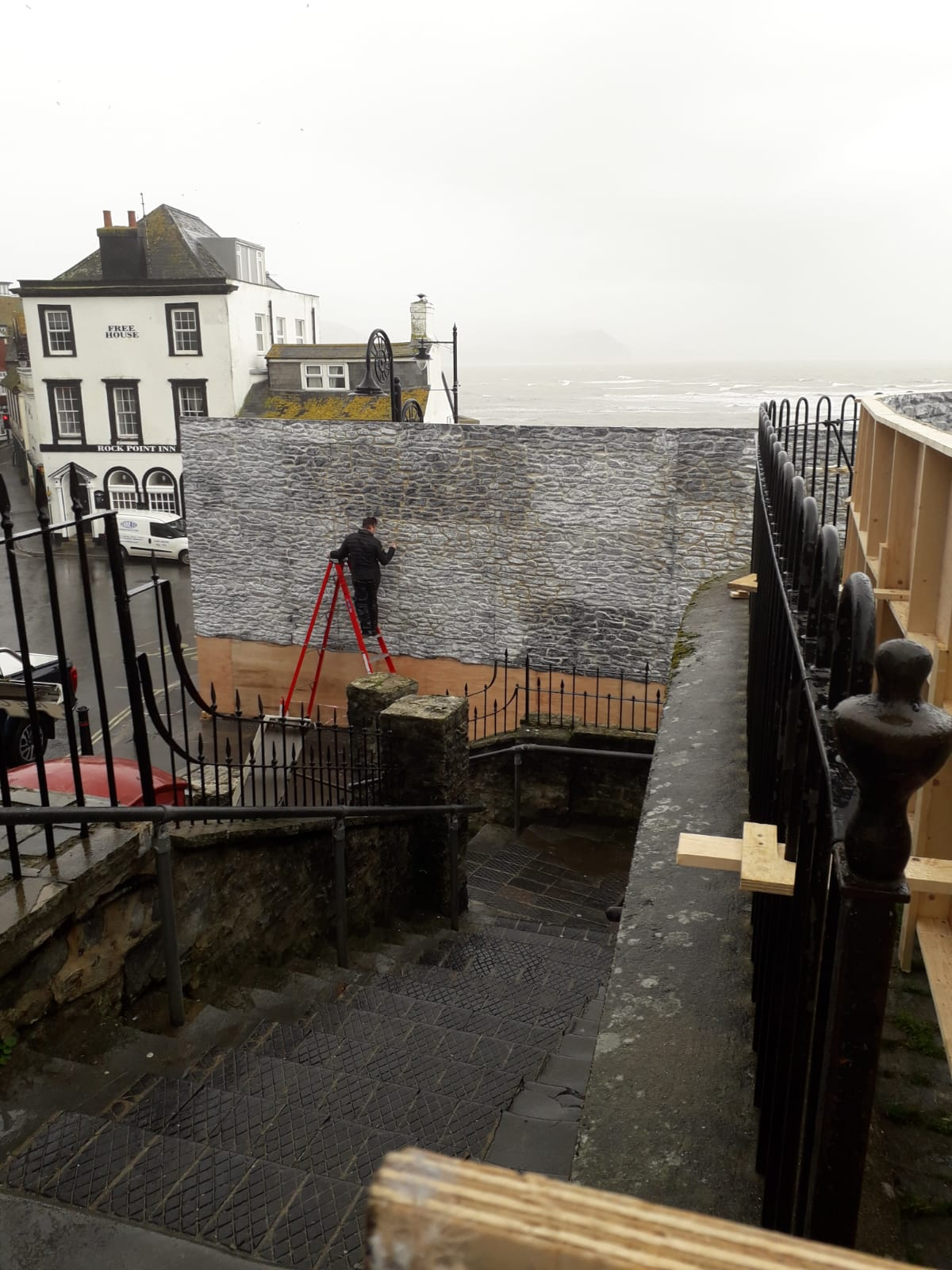 Exciting Happenings at nearby Lyme Regis